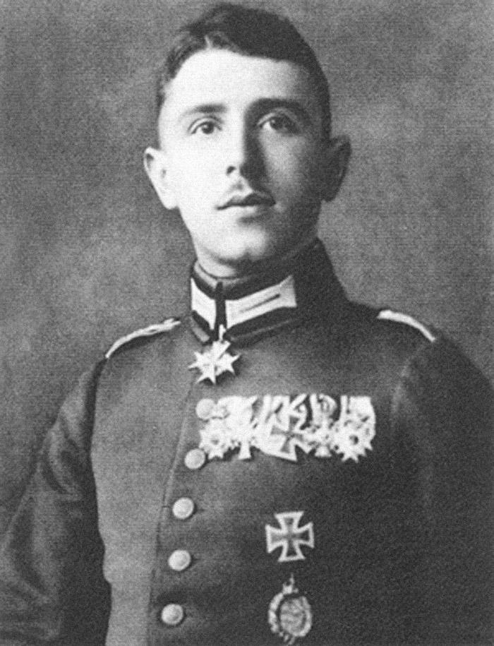 Max Immelmann - Wikipedia