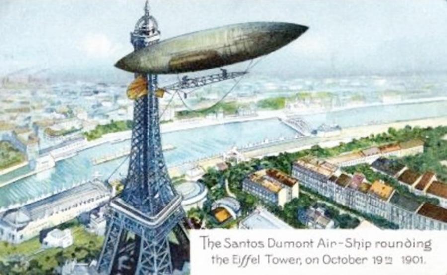 """Deutsch de la Meurthe prize""的图片搜索结果"