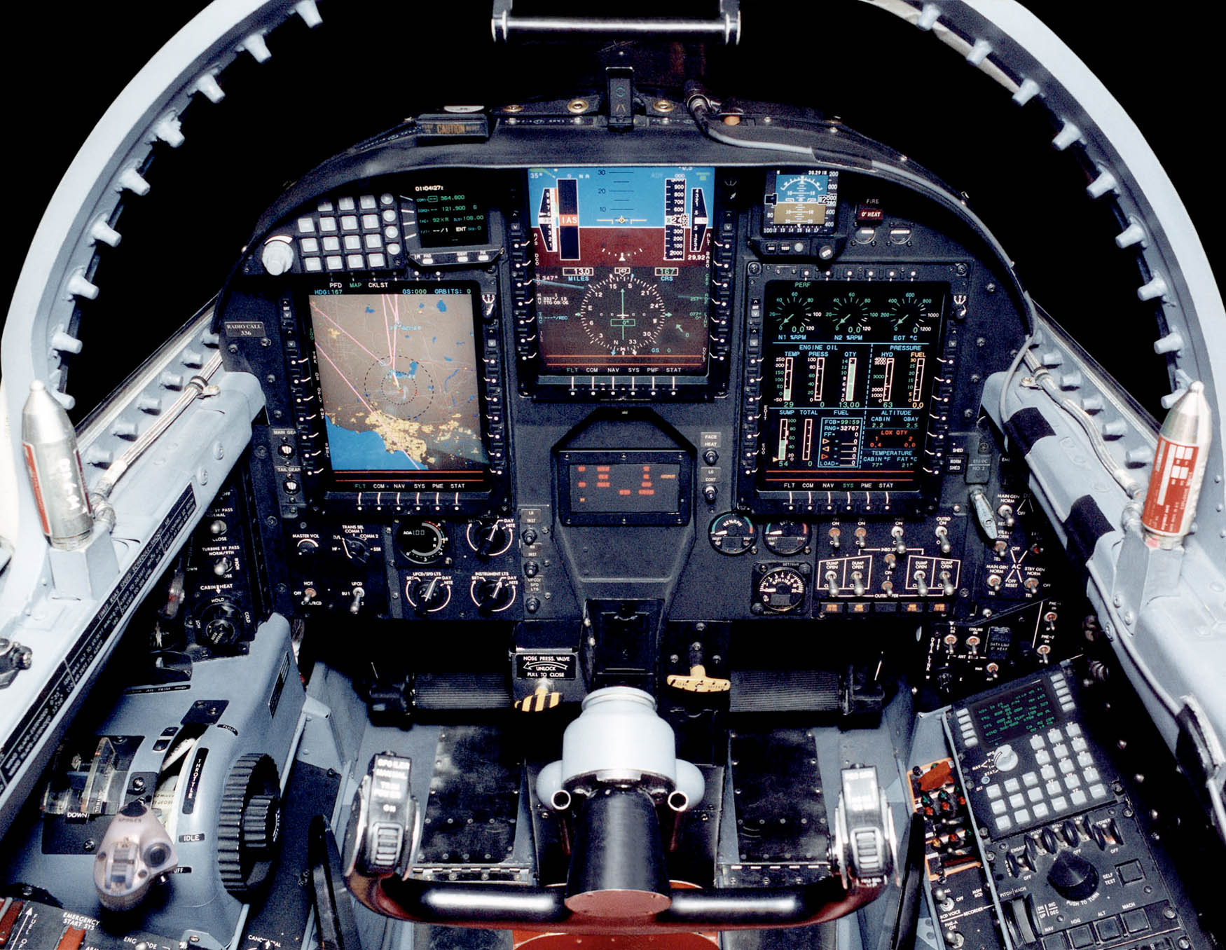 The Twelve Cockpits Of Christmas Historicwings Com A