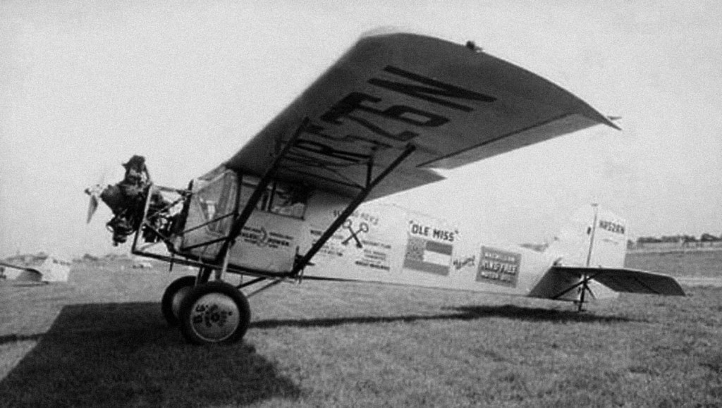 The Flying Keys Part 1 Of 2 Historicwings Com A