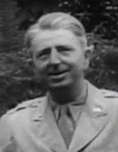 Albert C. Wedemeyer, US Army; c. 1943