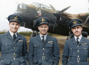 Guy Gibson, the Dambuster