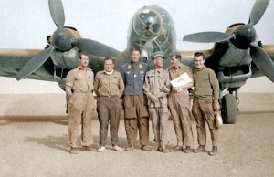 The Daring Luftwaffe Raid on Chad